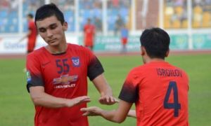 FC Bunyodkor midfielder Dilshod Juraev could move to FC AGMK