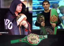 Tashkent to host another professional boxing night