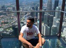 Жавлон Гусейнов: Индонезия чемпионатида футболчи ўсишга эга бўлади деб айта олмайман
