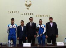 Равшан Хайдаров: Двери Олимпийской сборной открыты для всех игроков