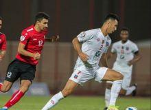 «Кувейт СК» в полуфинале, голевая передача Сардора Рашидова
