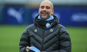 """Гвардиола: Агар """"Манчестер Сити"""" мени истеъфога чиқармаса..."""