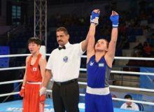 Ёдгора Мирзаева завоевала золотую медаль и другие результаты выступлений боксеров Узбекистана