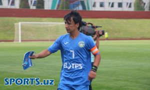 FC Sogdiana earned a 3-0 win over FC Dinamo in Jizzakh