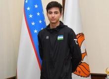 Улугбек Рашитов успешно стартовал на Олимпийских играх