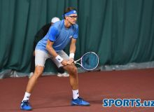 Denis Istomin drops to 188th place in the latest ATP Rankings