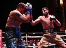 Баходир Жалолов проведет третий бой на профессиональном ринге