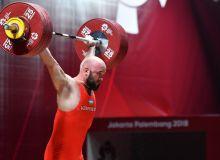 Руслан Нурутдинов – бронзовый призер ЧМ