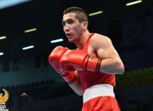 Миразизбек Мирзахалилов провёл бой с представителем Казахстана