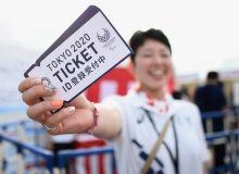 Открыт приём заявок на возврат денег за билеты на Олимпиаду Токио-2020