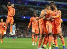 """Манчестер Сити"" қай тарзда шарманда бўлди? (Видео)"