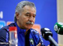 Вадим Абрамов: Не хотел бы вспоминать игру в Ташкенте