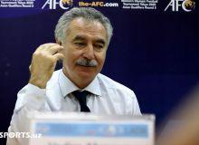 Вадим Абрамов: Балки терма жамоага мураббий бўлганим
