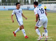Кубок Узбекистана: «Коканд-1912» вышел в полуфинал