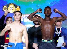 Хасанбой Дусматов - обладатель международного пояса WBA!