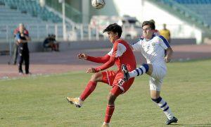 Uzbekistan U16 secure a 2-1 victory over Tajik side in Khujand