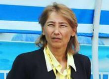 Карима Юлдашева: В рамках УТС мы стараемся повысить мастерство девочек перед отборочными играми ЧА