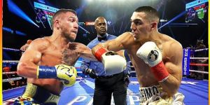 Is the result of the Lomachenko-Lopez fight fair? Uzbek boxing experts answered