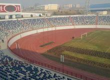 Новый газон появится на стадионе «Марказий» в Намангане. У «Навбахора» будет своя учебно-тренировочная база