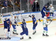 Photo Gallery. HC Humo down HC Toros to claim their second win in Play-off stage