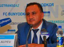 """Муроджон Алиев: """"Бунёдкор"""" академияси жисмонан, руҳан ва албатта ақлан салоҳиятли футболчиларни тарбиялашга тайёр!"""