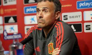4 нафар футболчи шу ой Испания терма жамоасида дебют қилиши мумкин