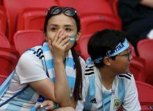 Аргентина термаси муваффақиятсизлигининг сабаби нимада?