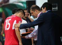 Азамат Алланиёзов: Спортчи оиласида туғилганман