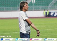 Igor Shkvirin left the post of head coach of FC Turon