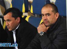 Бахром Хайдаров: Сегодня игроки «Нефтчи» выложились по максимуму