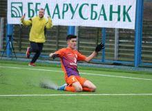 Жасур Яхшибаев — пятый легионер, сумевший отметиться дублем в дебютном матче в высшей лиге