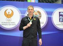 Наш пловец Алексей Тарасенко выполнил Олимпийский норматив