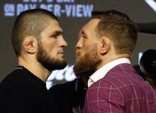 UFC президенти: Энг зўр жангчилар орасида Ҳабиб ва Конорга жой йўқ