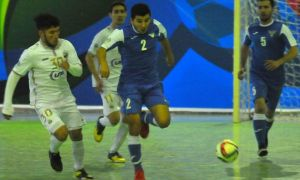 FC Bunyodkor to compete with FC AGMK in 2018 Uzbekistan Futsal Cup final