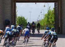 Завершилось соревнование по велошоссе «Shahrisabz Open»