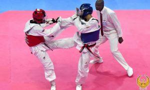Ташкент примет чемпионат Узбекистана по таэквондо среди взрослых