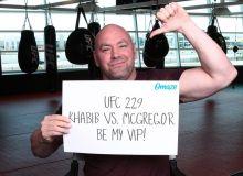 Бу қизиқ! UFC 229 турнири иштирокчилари қанча гонорар олишади?