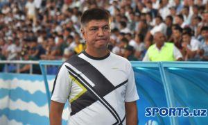 Нўъмон Ҳасанов: Ўзбек футболи учун легионерлар керак