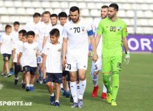 Match Highlights. Kokand 2-1 Sogdiana