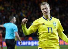 Норвегия - Швеция 3:3 (видео)