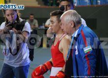 Бугун Ҳасанбой Дўсматов ва яна 5 нафар боксчимиз рингга кўтарилади