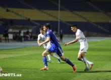 Match Highlights. FC Pakhtakor 2-1 FC Nasaf