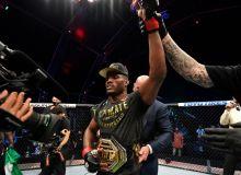 """UFC 251"" трансляциялари жуда катта фойда келтирди"