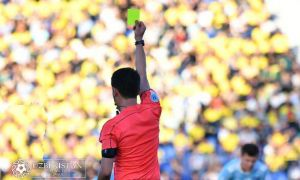 Super League yellow cards. Players missing Matchday Twenty-Six due to suspension