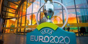 """SPORTS.uz талқинига кўра """"Евро-2020"""" гуруҳ босқичи рамзий терма жамоаси"""
