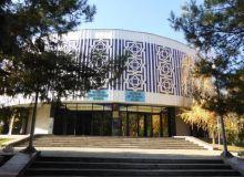 Олимпия шон-шуҳрати музейига виртуал саёҳат қилинг