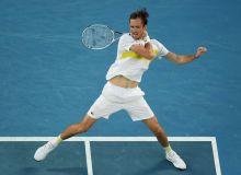 """Australian Open"": Жоковичнинг финалдаги рақиби маълум бўлди"