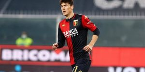 Does Juventus really need Shomurodov?