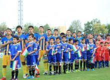 «Динамо» отправился в Таджикистан