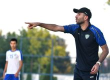Kapadze: Blockbuster opener will be tough for Uzbekistan, IR Iran